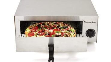 Professional Series PS75891 Pizza Oven